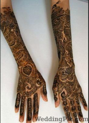 Raju Mehandi Art Mehndi Artists weddingplz
