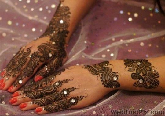 Om Mehandi Arts Mehndi Artists weddingplz