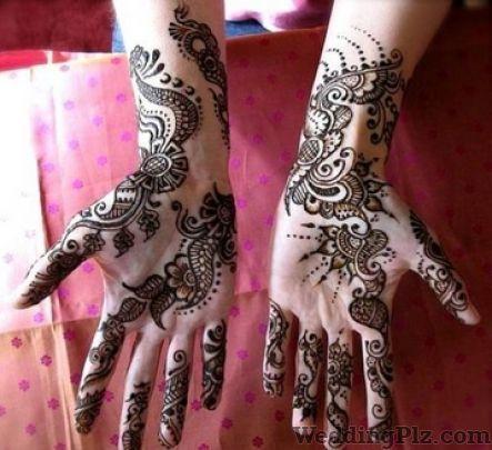 Amit Mehandi Designer Mehndi Artists weddingplz