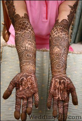 Ram Kumar Mehandi Art Mehndi Artists weddingplz