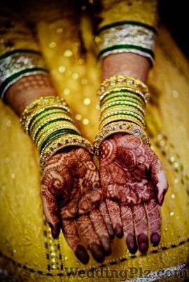 Mast Mehendi Studio Mehndi Artists weddingplz