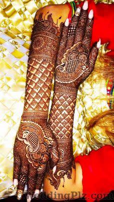 Mehandi Creation Mehndi Artists weddingplz