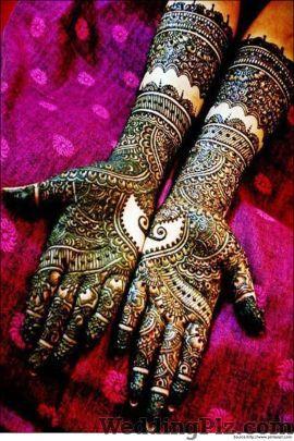Arshad Mehandi Wala Mehndi Artists weddingplz