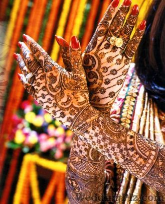 Jaipuri Mehandi Arts Mehndi Artists weddingplz