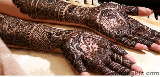 Kundan Mehandi Art Mehndi Artists weddingplz