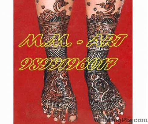 Milan Mehandi Art Mehndi Artists weddingplz