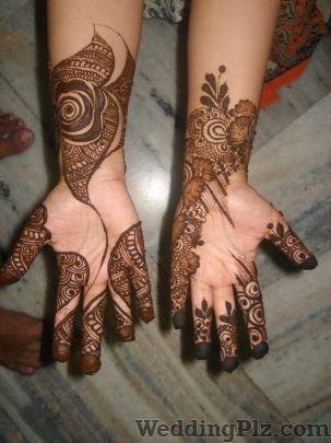 Pawan And Vinod Mehendi Wala Mehndi Artists weddingplz