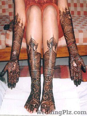 Raju Mehandi Arts Mehndi Artists weddingplz