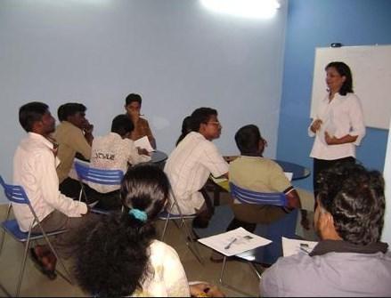 Mrs Raos academy Personality Development Classes weddingplz