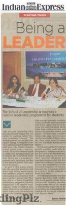 The School of Leadership Personality Development Classes weddingplz