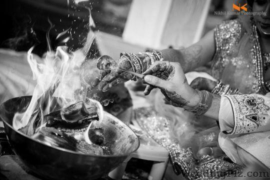 Nikhil Kumar Photography Photographers and Videographers weddingplz