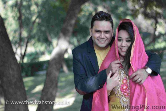 The Vivah Story Photographers and Videographers weddingplz