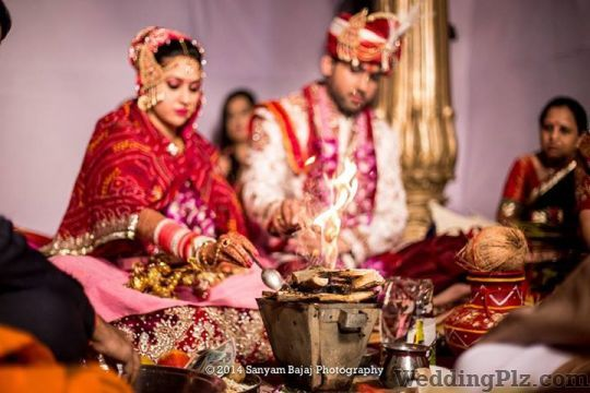 Sanyam Bajaj Photography Photographers and Videographers weddingplz