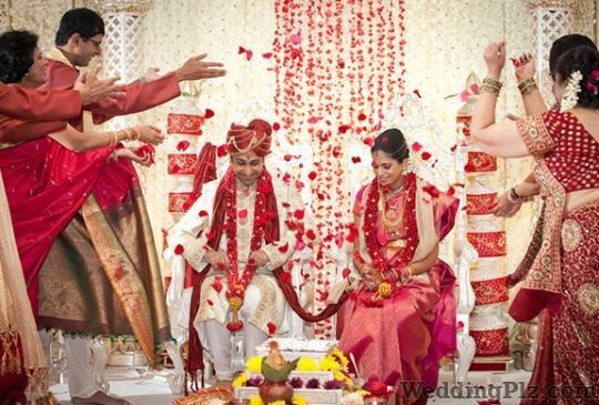 Krishnai Photo Point Photographers and Videographers weddingplz