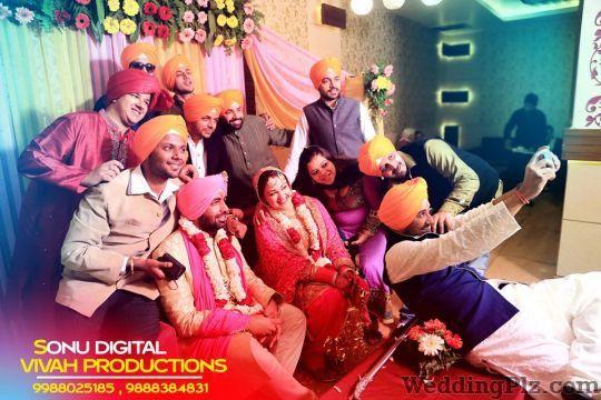 Sonu Digital Studio Photographers and Videographers weddingplz