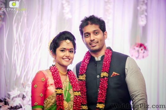 Deepak Vijay Photography Photographers and Videographers weddingplz
