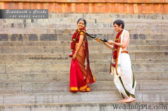 Siddharth Photography Photographers and Videographers weddingplz