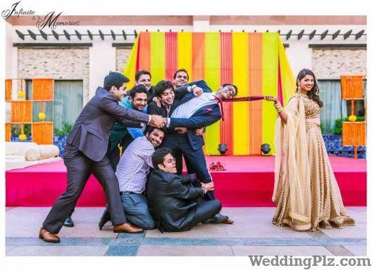 Infinite Memories Photographers and Videographers weddingplz