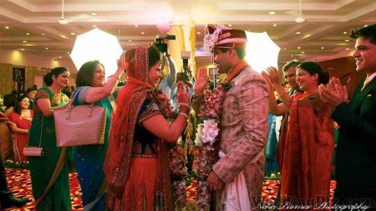 Weddings by Neha Parmar Photographers and Videographers weddingplz
