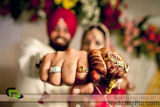 Capture Reels Photographers and Videographers weddingplz