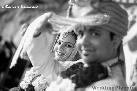 Candid Kanvas Photographers and Videographers weddingplz