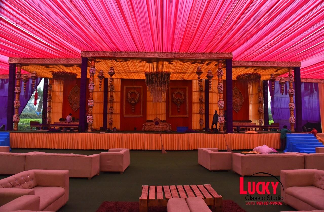Lucky Classic Studio Photographers and Videographers weddingplz