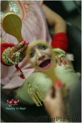 Reality in Reel Photographers and Videographers weddingplz