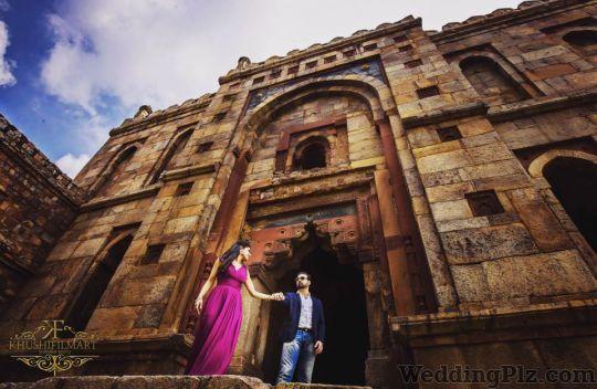 Khushi Film Art Photographers and Videographers weddingplz