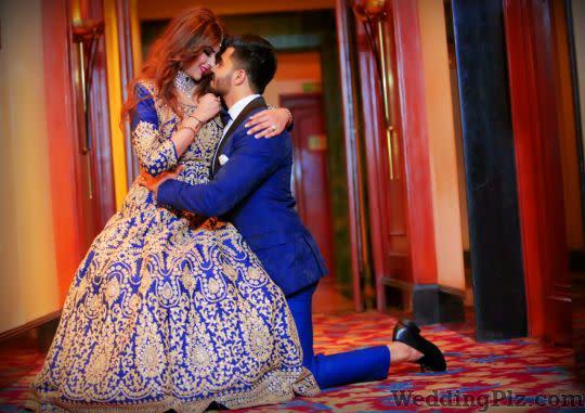Jasleen Films Photographers and Videographers weddingplz