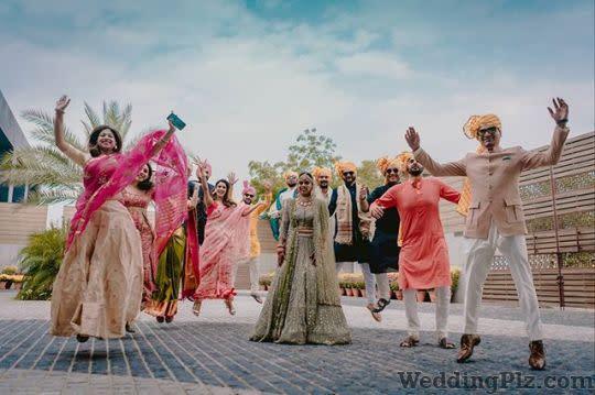 Magic In Frames Photographers and Videographers weddingplz
