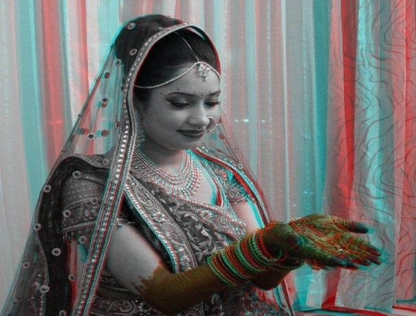 3D Photography Photographers and Videographers weddingplz