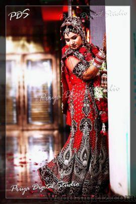 Priya Digital Studio Photographers and Videographers weddingplz