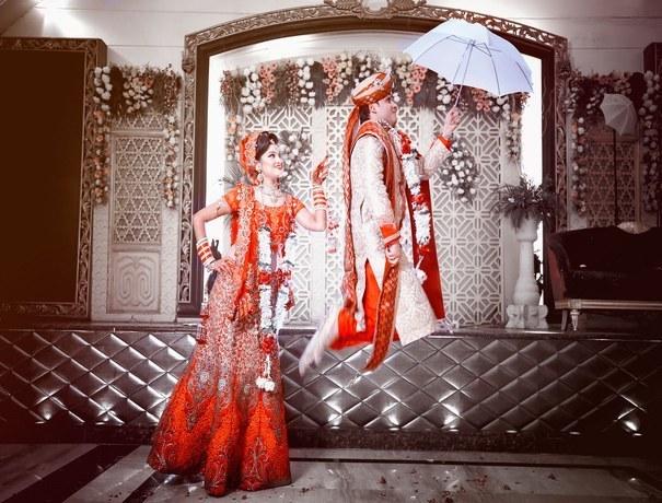 Rosy Videos Photographers and Videographers weddingplz