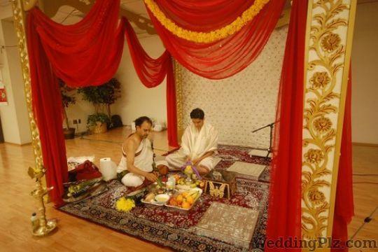 Pramod Ganesh Kulkarni Pandits weddingplz