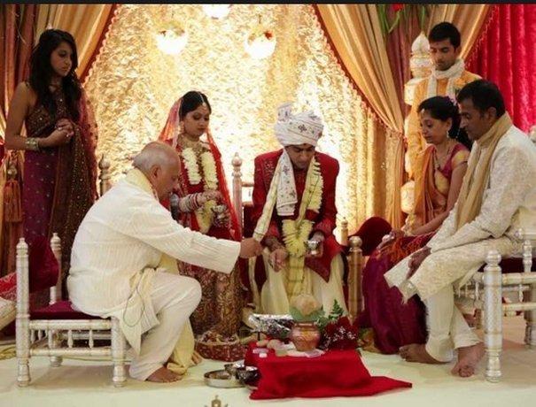 Pundit Ganesh Chandra Joshi Pandits weddingplz