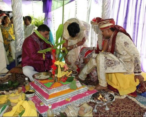 Pundit Veer Bhan Sharma Pandits weddingplz
