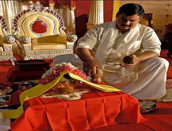 Pundit Ravi Shastri Pandits weddingplz