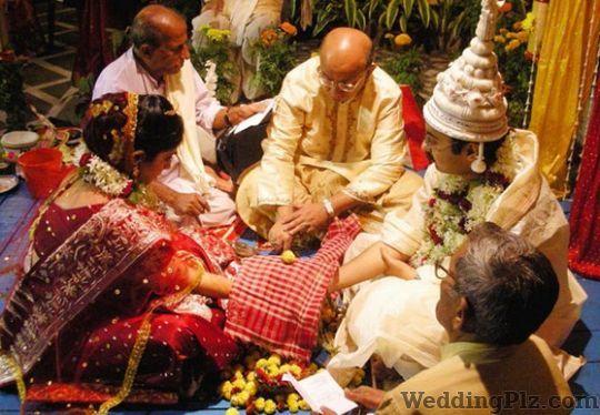 Pundit Girraj Prasad Shastri Pandits weddingplz