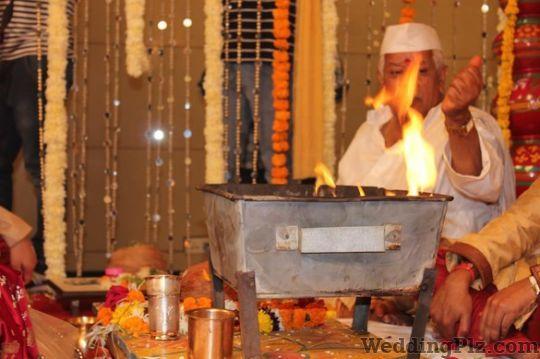 Pundit Ashok Kumar Jha Pandits weddingplz