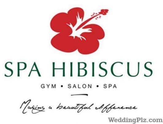 Spa Hibiscus Spa weddingplz