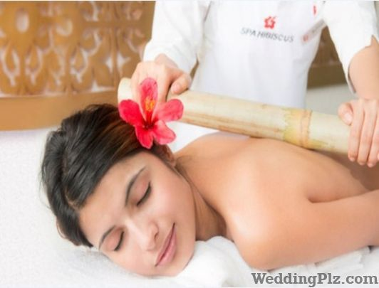 Spa Hibiscus Spa weddingplz