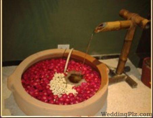 Moksha Spa Spa weddingplz