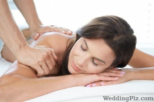 Anantaa Hair and Spa Spa weddingplz