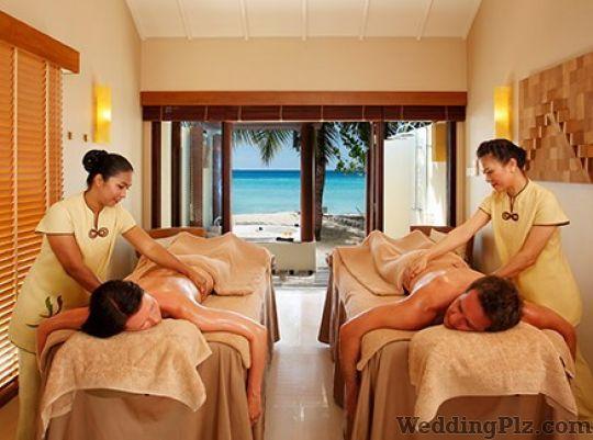 Leima Salon and Spa Spa weddingplz