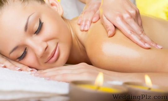 Ashwini Beauty Parlour Spa and Classes Spa weddingplz