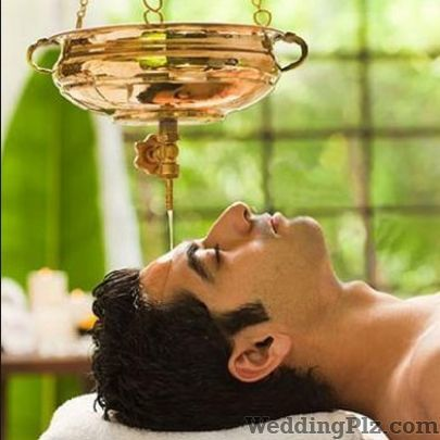 Bodhi Thai Spa Spa weddingplz