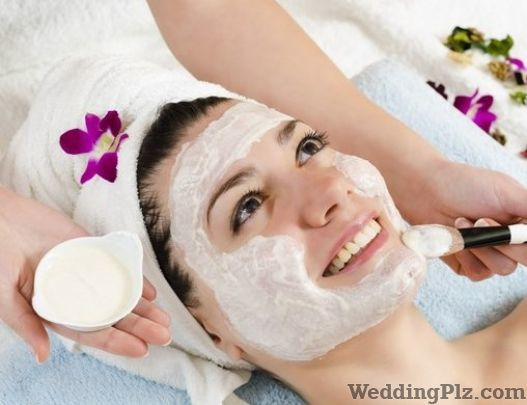 Pearls Spa and Salon Spa weddingplz