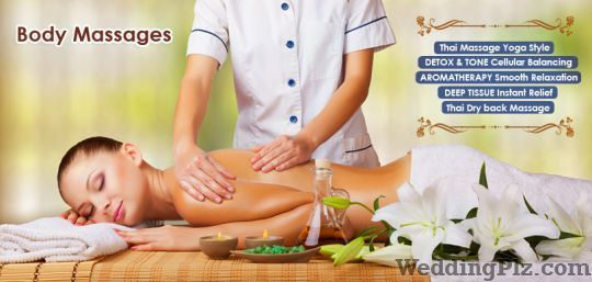 Aroma Thai Day Spa Spa weddingplz