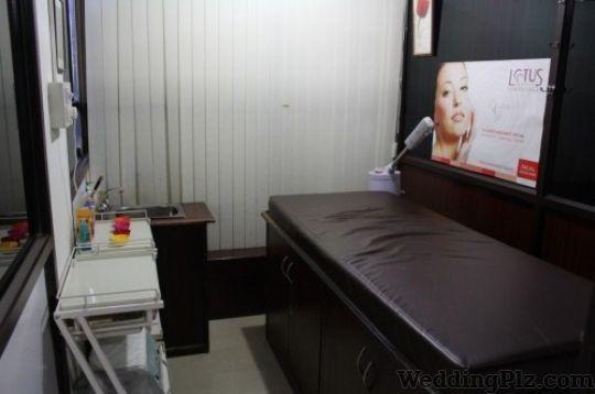 Gaais Unisex Salon And Spa Spa weddingplz