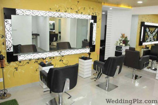 Glam Spa Spa weddingplz